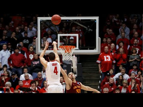 Ohio State Basketball Clutch and Game Winning Shots