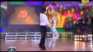 Liz Solari - Disco - Bailando 2007