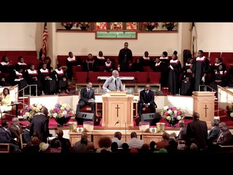 Lazarus And The African American Male