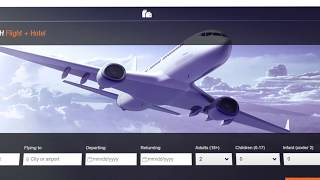 #Cheapest #Flight #Hotels #Deals Search, Compare and Book Your Hotel & Flight Today With Traboss!