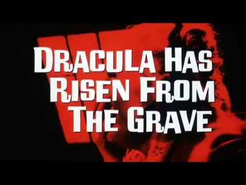 Draculas Rückkehr Trailer