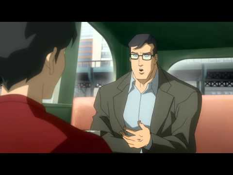 Superman / Shazam ! : The Return of Black Adam (Video 2010) streaming vf