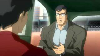 Superman / Shazam ! : The Return of Black Adam (Video 2010)