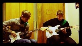 10 стилей металла за 3 минуты (guitar cover)