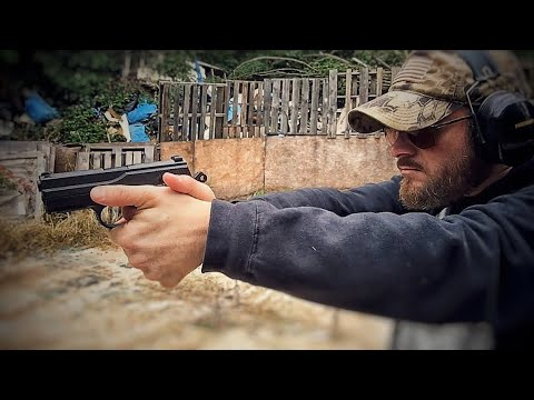 FNP9 Quality Pistol, On A Budget