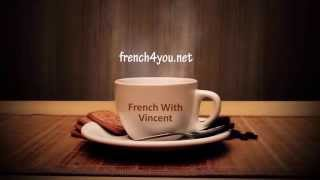 Free French lessons with french4you.net