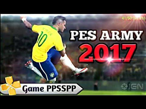 PES ARMY 2017