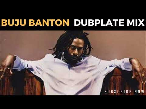 Buju Banton: King Addies Sound System Dubplate Mix