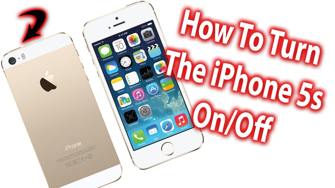 how to turn off iphone 5 how to turn on the iphone se 5s how to turn the 19176