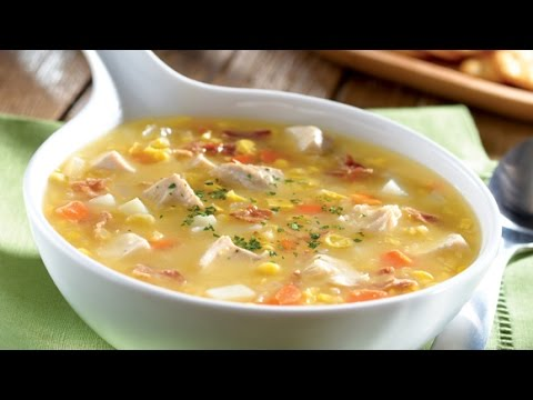 Chiken Vegetable Chinese Corn Soup By King Chef Shahid Jutt