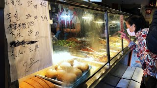 Four MUST TRY Restaurants in Chinatown // San Francisco