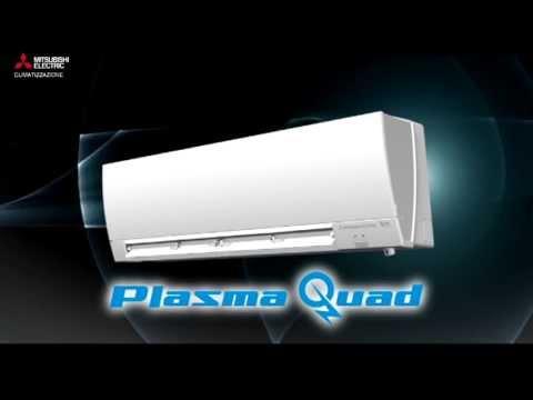 Mitsubishi electric climatizzazione kirigamine fh youtube for Mitsubishi kirigamine