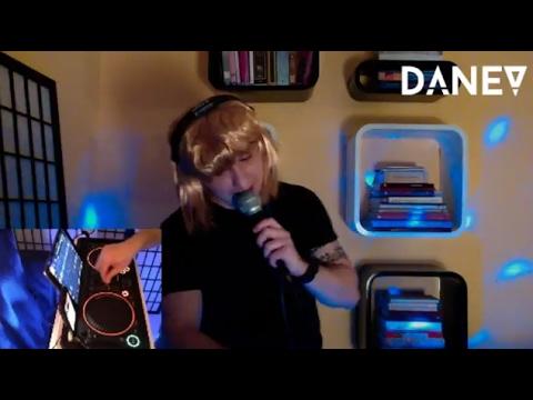 DANEV live mix 2017.02.17.