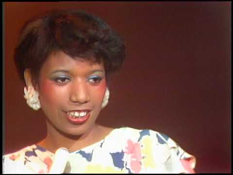 American Bandstand 1976- Interview Pointer Sisters