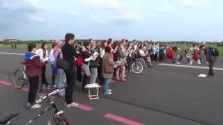 Tempelhof Broadcast Berlin - Chor