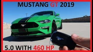 2019 Ford Mustang GT ///// $$ Is it worth 47.310$??!!