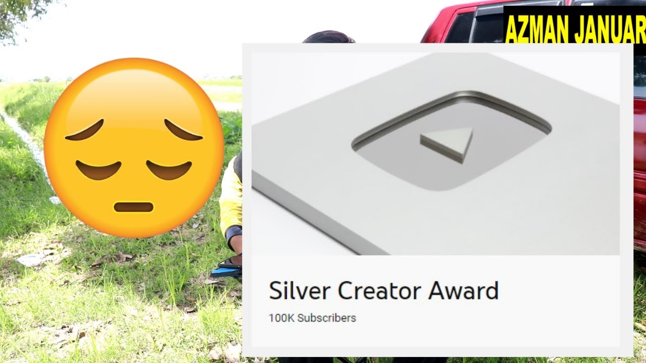 Download azman movie Tak Dapat Silver Creator Award!!!