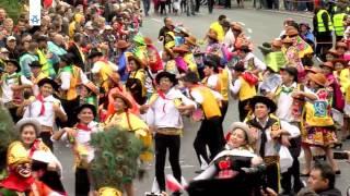 KdK Berlin 2017 - Grupo Peru