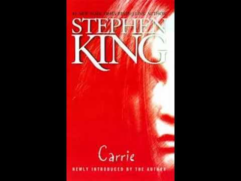 Carrie - 20 Second Book Review