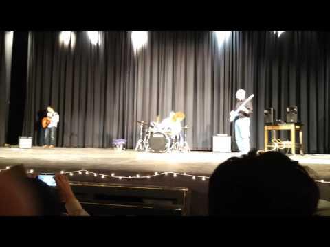 Chantilly High School Talent Show 2017 Pt. 2