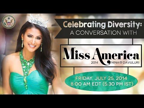 Celebrating Diversity: