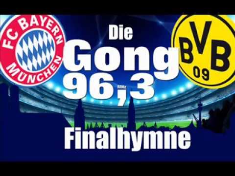 Finalhymne zum UEFA Champions League Finale [FC Bayern Version]