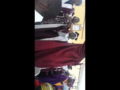 Choir Maiduguri