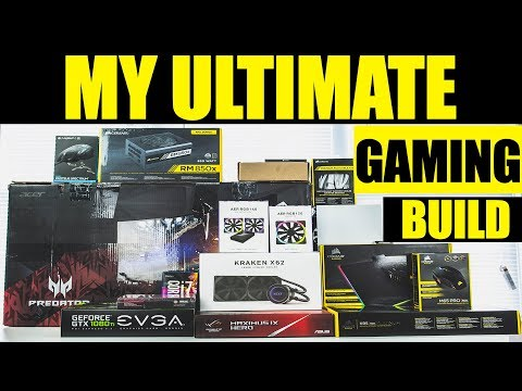 My Ultimate Gaming PC Build Part 2