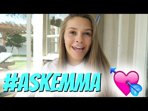 Q&A #ASKEMMA