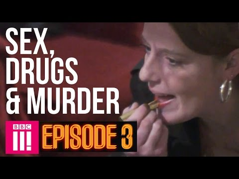 Money Can't Buy You Love Inside Britain's Legal Red Light District | Sex, Drugs & Murder - Episode 3