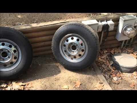 Adjusting The Demco Car Kaddy