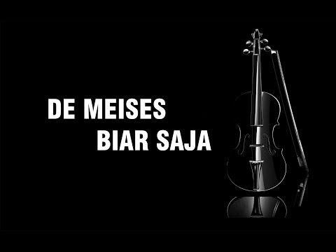 De Meises - Biar Saja (LIRIK)