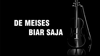 Download Lagu De Meises - Biar Saja  MP3