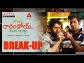 Rarandoi Veduka Chuddam songs|Break Up Video song|Naga Chaithanya|Rakul Preeth Singh| must watch