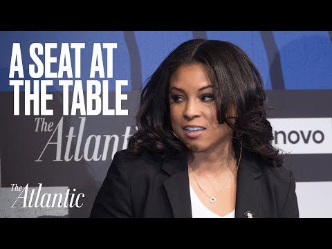 A seat at the table for women of color in the workplace