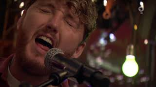 James Arthur - Empty Space (Inas Nacht - 2018-11-10) Video