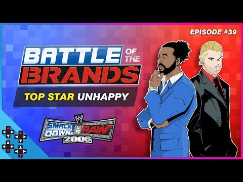 Battle of the Brands #39: TOP STAR UNHAPPY?!? - UpUpDownDown Plays