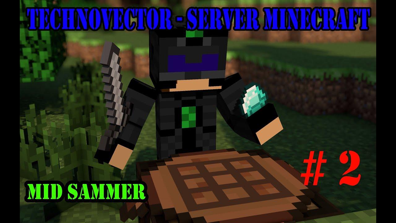 Minecraft сборка Industrial Craft 2 скачать торрент