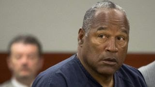 Court watchers expect OJ Simpson will be paroled thumbnail