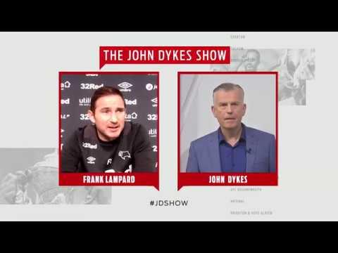 Fox Sports Asia   The John Dykes Show