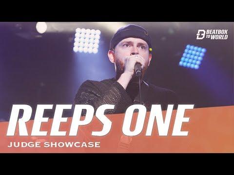 Beatbox reeps one move