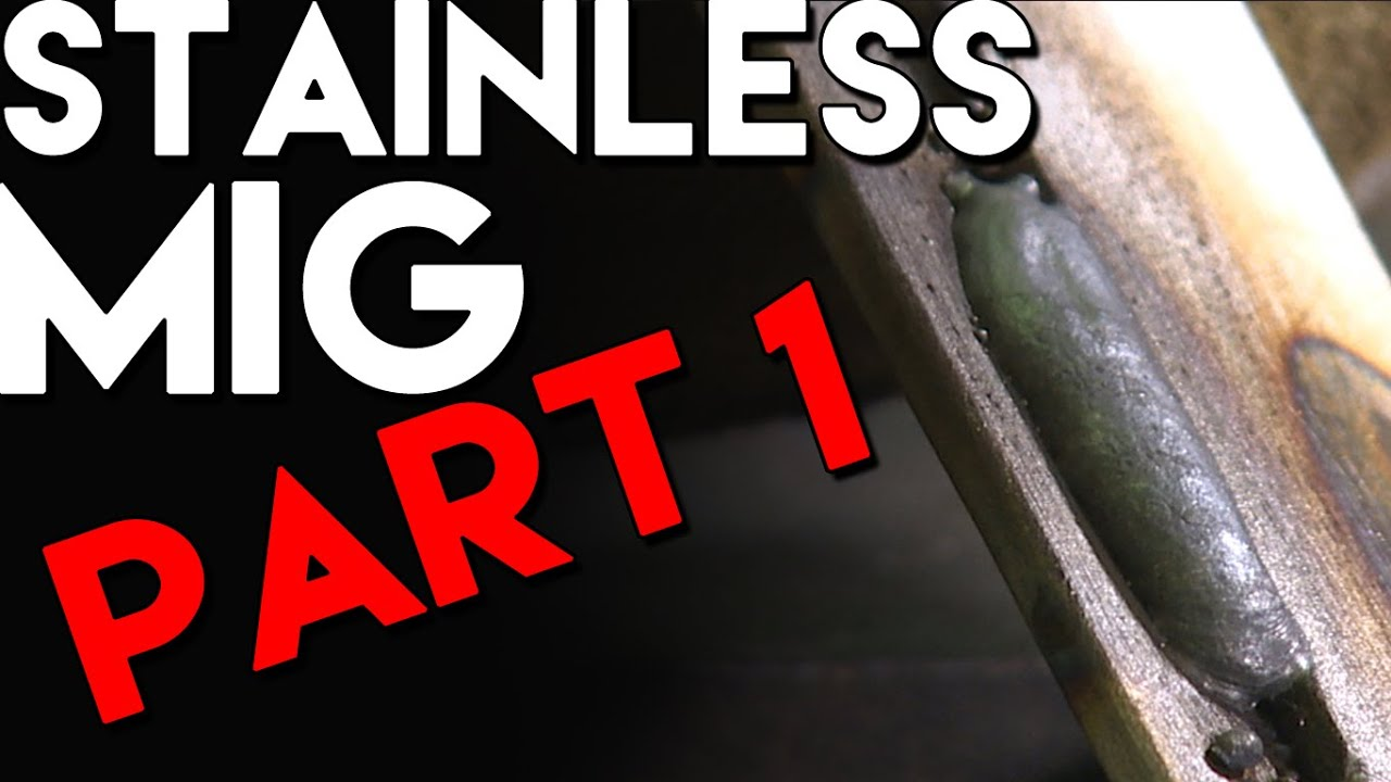 Basic Tips For Mig Welding Stainless Steel Part 1 Monday Lincoln Welder Parts Diagram