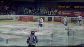 Play off: Plzeň - Liberec = zahajovací sestava Plzně