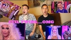 Rupaul's Drag Race Season 10 Episode 11 {REACTION}