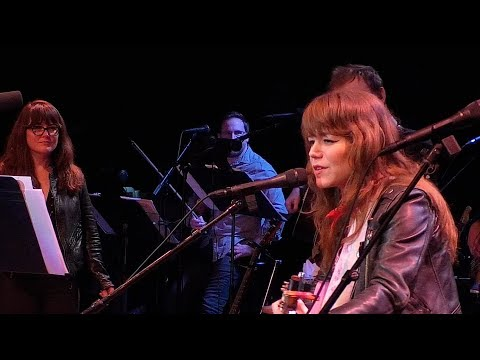 Silver Lining - Jenny Lewis - Live From Here