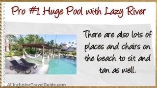 Secrets Royal Beach Punta Cana - Pros and Cons of Secrets Royal Beach, Dominican Republic