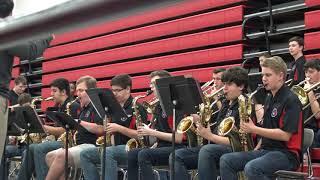 SCHS Jazz Bands