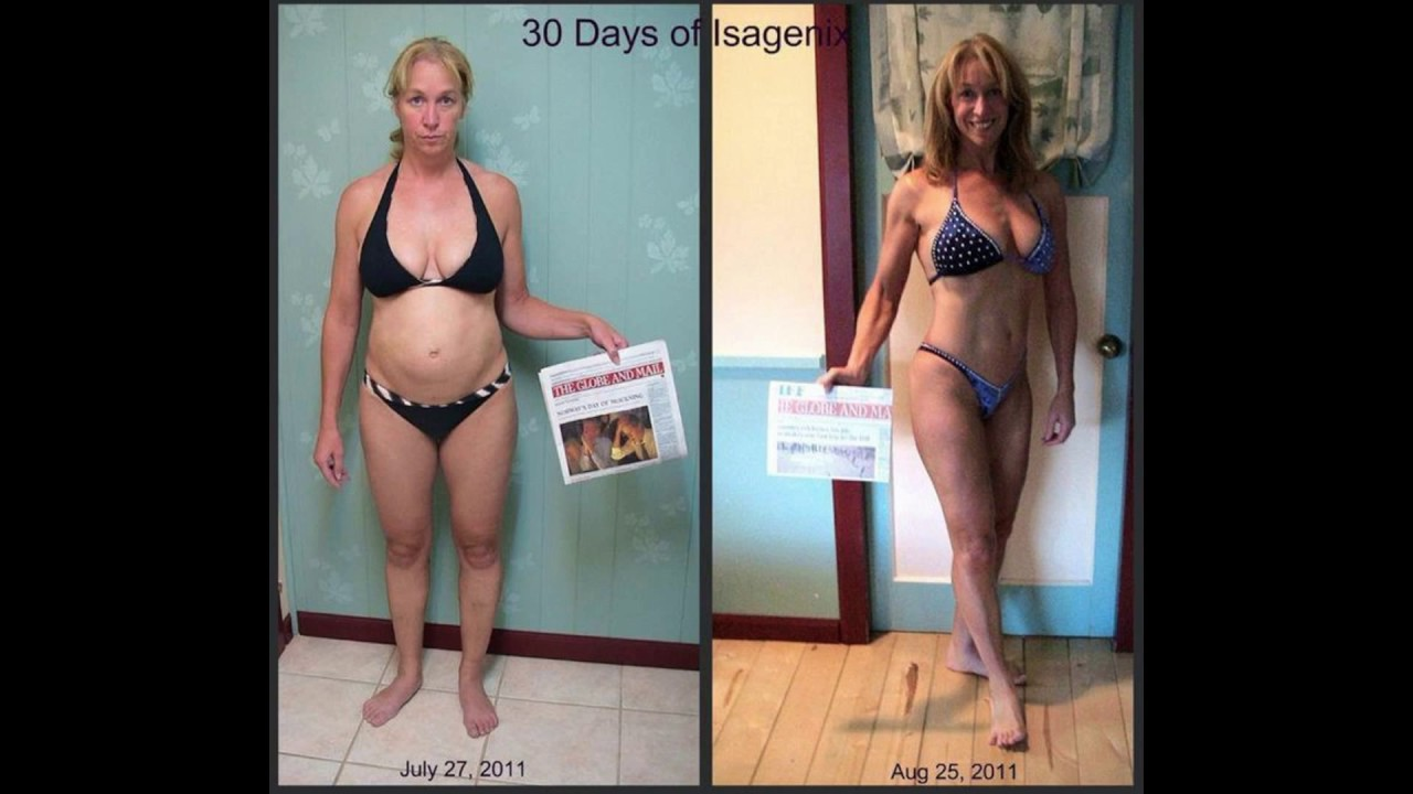 average weight loss in 3 days