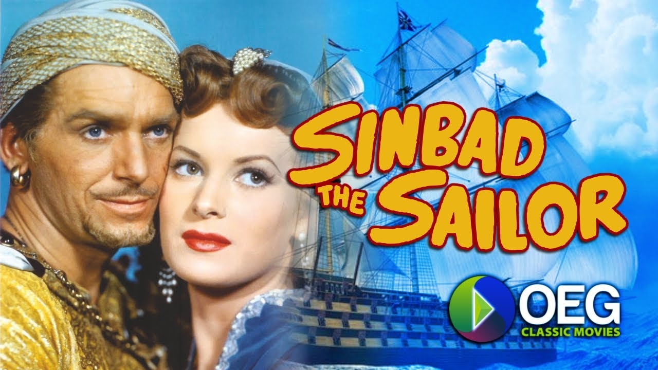 Sinbad The Sailor Trailer