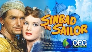 Sinbad The Sailor 1947 Trailer